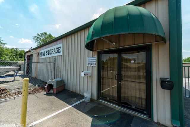 11605 Hwy 5, Cabot, AR 72023 (MLS #19014541) :: Truman Ball & Associates - Realtors® and First National Realty of Arkansas