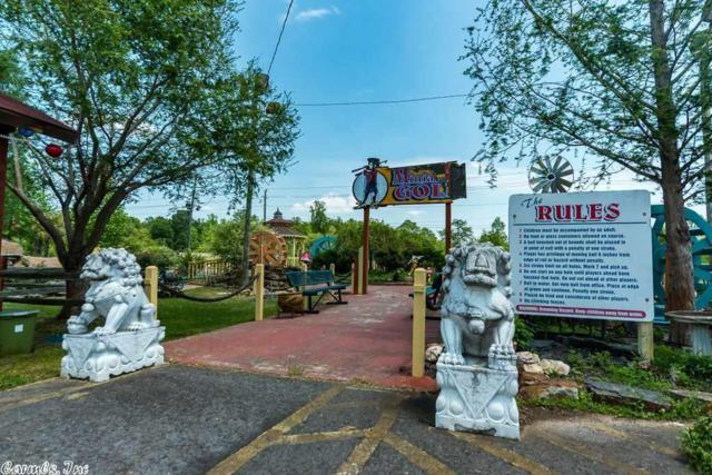 11605 Hwy 5, Cabot, AR 72023 (MLS #19014549) :: Truman Ball & Associates - Realtors® and First National Realty of Arkansas