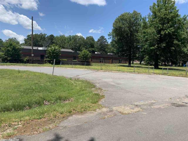 1519 Indiana, Pine Bluff, AR 71603 (MLS #19015068) :: Truman Ball & Associates - Realtors® and First National Realty of Arkansas