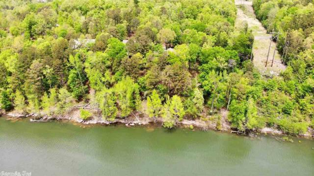 1 Lakeview, Edgemont, AR 72044 (MLS #19015298) :: United Country Real Estate