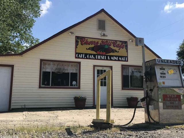 5179 Highway 88 E, Mena, AR 71953 (MLS #19016065) :: Truman Ball & Associates - Realtors® and First National Realty of Arkansas