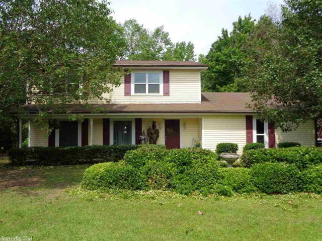 1527 Degray, Arkadelphia, AR 71923 (MLS #19016533) :: Truman Ball & Associates - Realtors® and First National Realty of Arkansas