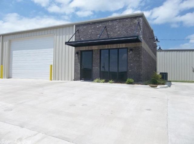441 Llama, Searcy, AR 72143 (MLS #19016685) :: Truman Ball & Associates - Realtors® and First National Realty of Arkansas