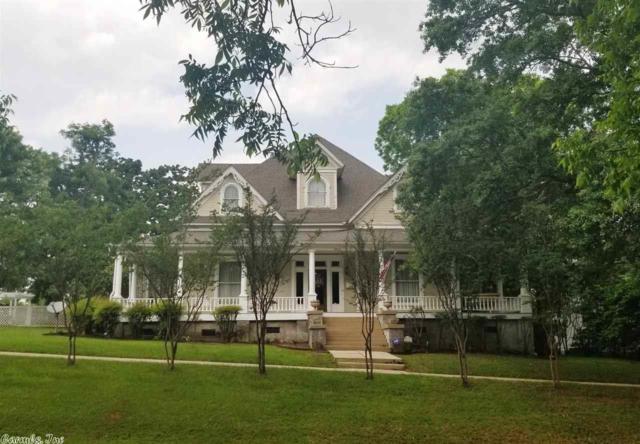 218 Howard, Nashville, AR 71852 (MLS #19016728) :: Truman Ball & Associates - Realtors® and First National Realty of Arkansas