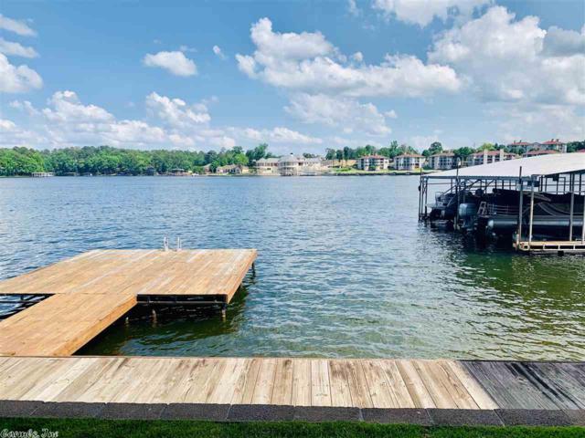 106 Grand Isle Dr 3F, Hot Springs, AR 71913 (MLS #19016872) :: Truman Ball & Associates - Realtors® and First National Realty of Arkansas