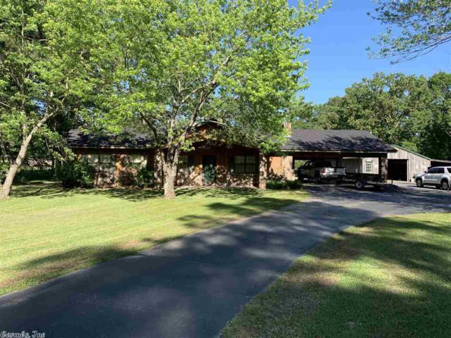 301 Musgrove Road, White Hall, AR 71602 (MLS #19017148) :: Truman Ball & Associates - Realtors® and First National Realty of Arkansas