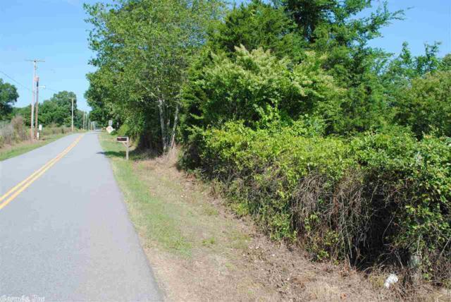76 Cedar, Greenbrier, AR 72058 (MLS #19017158) :: United Country Real Estate