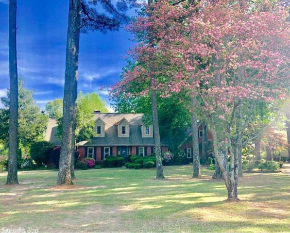 47 Country Club Circle, Searcy, AR 72143 (MLS #19017366) :: Truman Ball & Associates - Realtors® and First National Realty of Arkansas