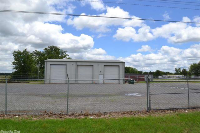188 N 167, Bald Knob, AR 72010 (MLS #19017546) :: Truman Ball & Associates - Realtors® and First National Realty of Arkansas