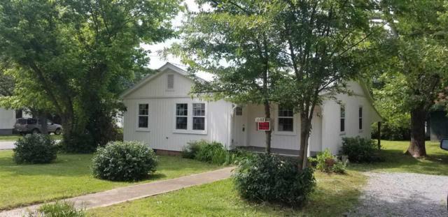1107 Jackman, Benton, AR 72015 (MLS #19017734) :: Truman Ball & Associates - Realtors® and First National Realty of Arkansas