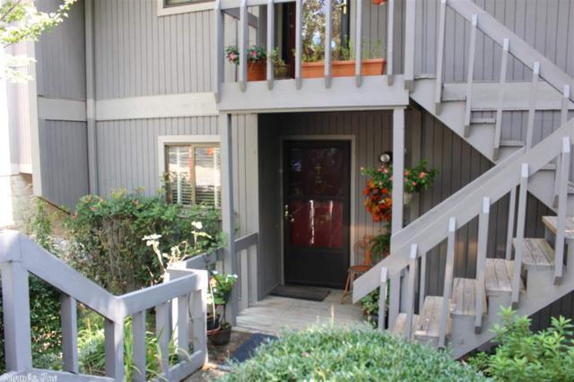 1401 N Pierce #6 #6, Little Rock, AR 72207 (MLS #19017828) :: Truman Ball & Associates - Realtors® and First National Realty of Arkansas