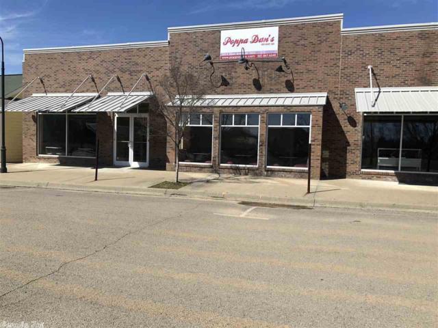 209 B, Bryant, AR 72022 (MLS #19018024) :: Truman Ball & Associates - Realtors® and First National Realty of Arkansas