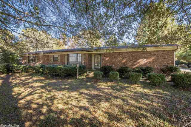 1319 S Pine, Cabot, AR 72023 (MLS #19018045) :: Truman Ball & Associates - Realtors® and First National Realty of Arkansas
