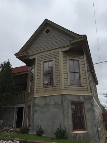 123 S Schiller, Little Rock, AR 72205 (MLS #19018648) :: Truman Ball & Associates - Realtors® and First National Realty of Arkansas