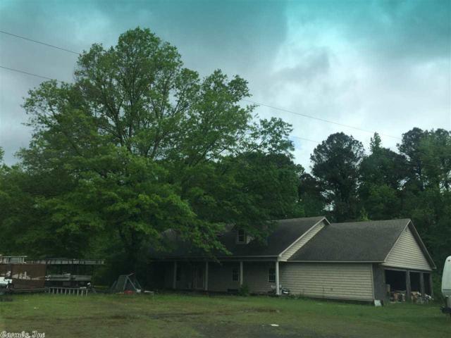 500 Diederich, Cabot, AR 72023 (MLS #19018883) :: Truman Ball & Associates - Realtors® and First National Realty of Arkansas