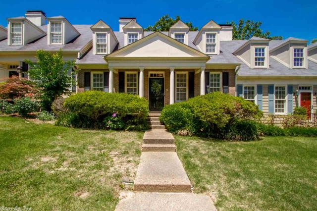 4 Windsor Court, Little Rock, AR 72212 (MLS #19018999) :: Truman Ball & Associates - Realtors® and First National Realty of Arkansas