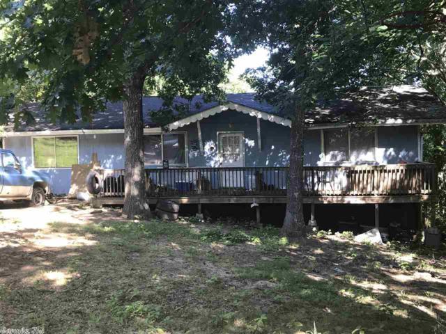 2 Warpath, Cherokee Village, AR 72529 (MLS #19019217) :: The Angel Group
