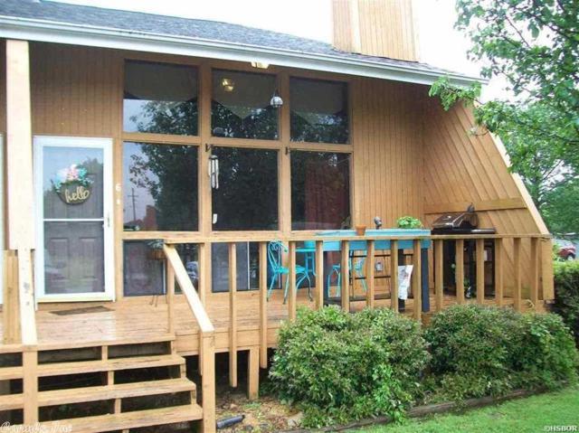 120 Cash C-6, Hot Springs, AR 71913 (MLS #19019238) :: Truman Ball & Associates - Realtors® and First National Realty of Arkansas