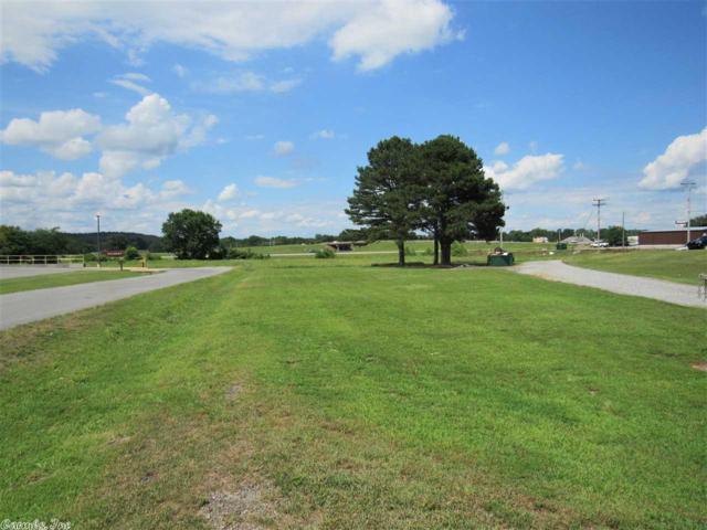Morrilton, AR 72110 :: United Country Real Estate