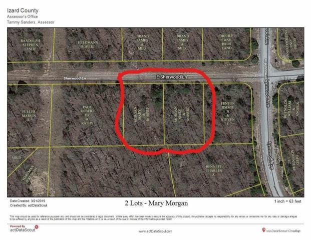1807 Sherwood, Horseshoe Bend, AR 72512 (MLS #19020022) :: United Country Real Estate