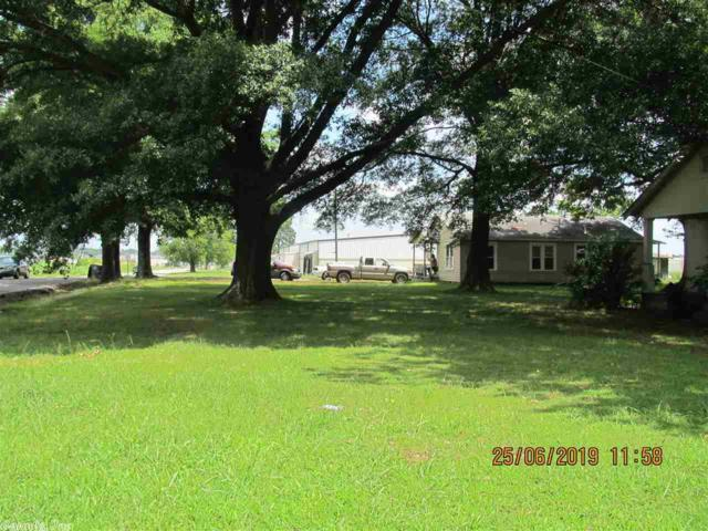 1162 Higginson, Searcy, AR 72143 (MLS #19020660) :: Truman Ball & Associates - Realtors® and First National Realty of Arkansas