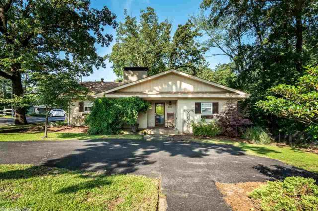 106 Whispering Pine, Hot Springs, AR 71913 (MLS #19021020) :: Truman Ball & Associates - Realtors® and First National Realty of Arkansas