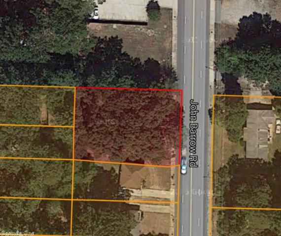 4400 John Barrow, Little Rock, AR 72204 (MLS #19021245) :: United Country Real Estate