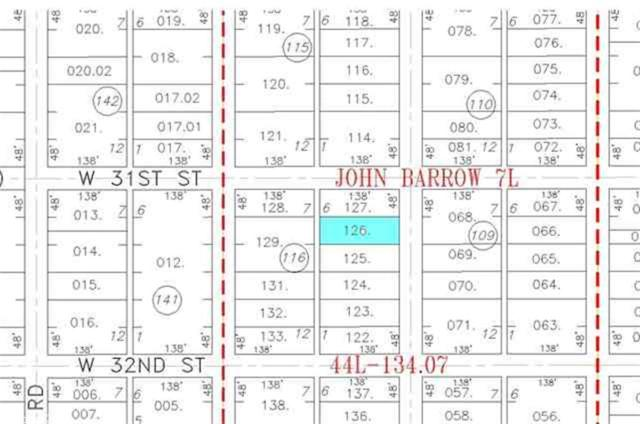 3102 Boyd, Little Rock, AR 72204 (MLS #19021251) :: Truman Ball & Associates - Realtors® and First National Realty of Arkansas
