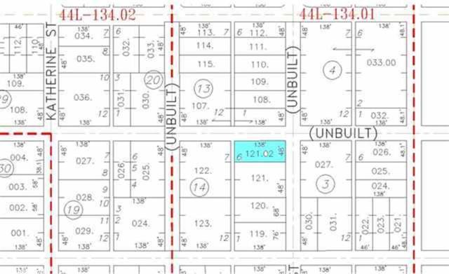 3628 Whitfield, Little Rock, AR 72204 (MLS #19021260) :: Truman Ball & Associates - Realtors® and First National Realty of Arkansas