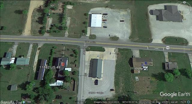 11882 Hwy 49 N, Marmaduke, AR 72443 (MLS #19021433) :: United Country Real Estate