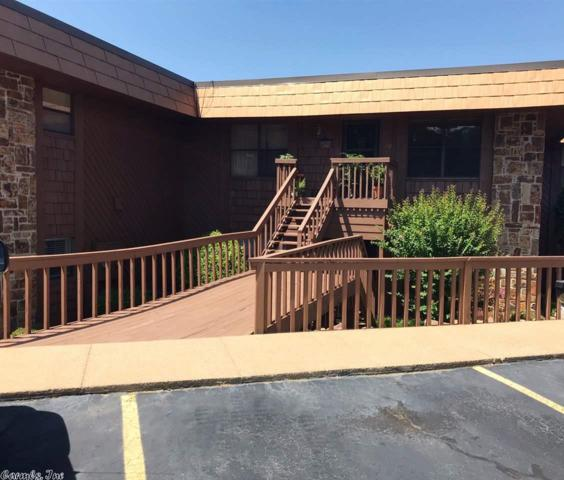 1412 Airport A-9, Hot Springs, AR 71913 (MLS #19021597) :: Truman Ball & Associates - Realtors® and First National Realty of Arkansas