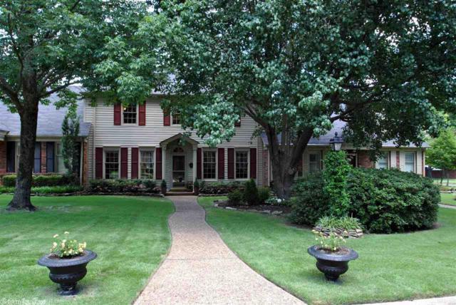 2112 Hinson Road - Unit 2, Little Rock, AR 72212 (MLS #19021709) :: Truman Ball & Associates - Realtors® and First National Realty of Arkansas