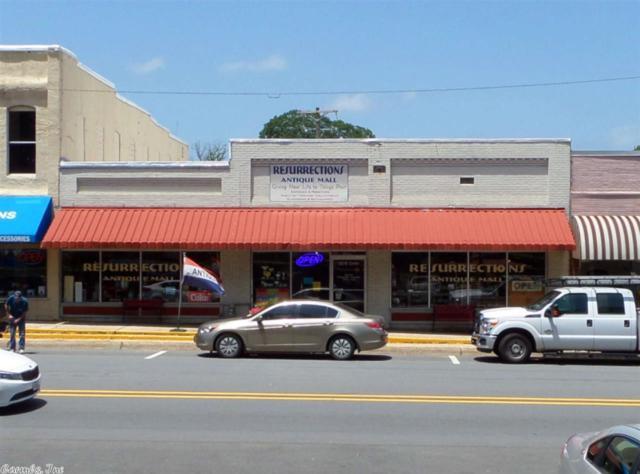 108 W Center, Sheridan, AR 72150 (MLS #19021976) :: Truman Ball & Associates - Realtors® and First National Realty of Arkansas