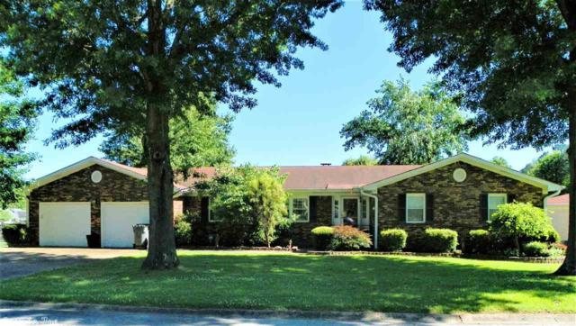 1404 Clover, Paragould, AR 72450 (MLS #19022032) :: Truman Ball & Associates - Realtors® and First National Realty of Arkansas