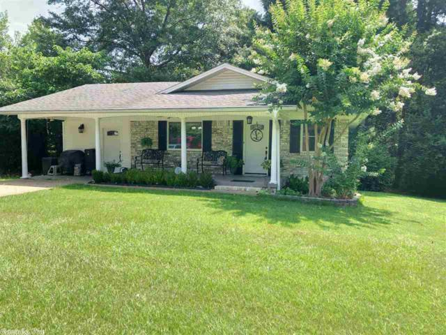 206 N Arch, Sheridan, AR 72150 (MLS #19022131) :: Truman Ball & Associates - Realtors® and First National Realty of Arkansas