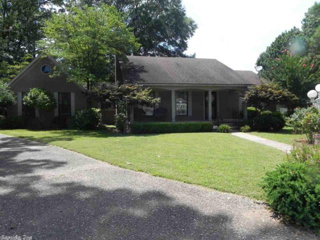 615 Edinburgh, Jacksonville, AR 72076 (MLS #19022175) :: Truman Ball & Associates - Realtors® and First National Realty of Arkansas