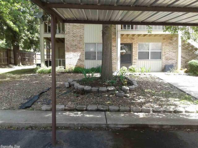 220 Cooper A2, Hot Springs, AR 71913 (MLS #19022211) :: Truman Ball & Associates - Realtors® and First National Realty of Arkansas