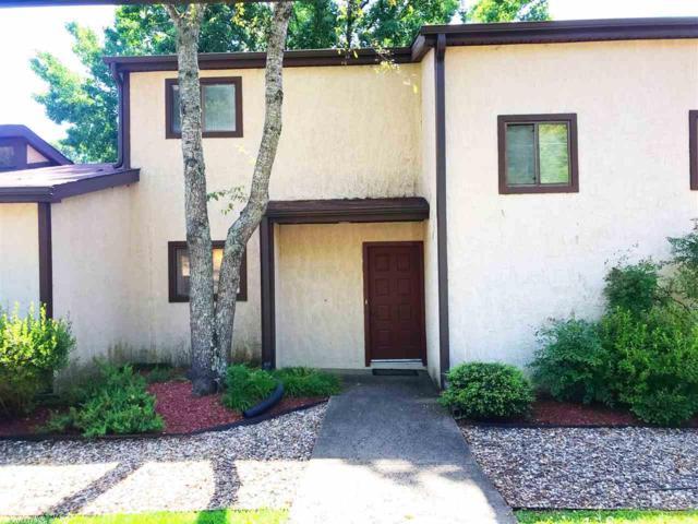 585 Belvedere #6, Hot Springs, AR 71901 (MLS #19022297) :: Truman Ball & Associates - Realtors® and First National Realty of Arkansas