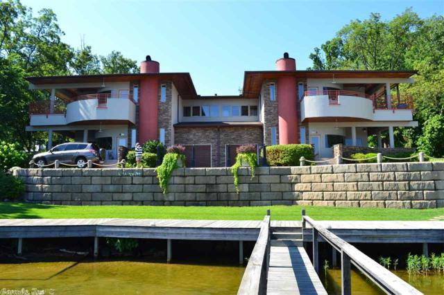 209 Wilson, Hot Springs, AR 71913 (MLS #19022308) :: Truman Ball & Associates - Realtors® and First National Realty of Arkansas