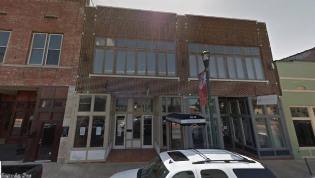 316 S Main St. D, Jonesboro, AR 72401 (MLS #19022312) :: Truman Ball & Associates - Realtors® and First National Realty of Arkansas
