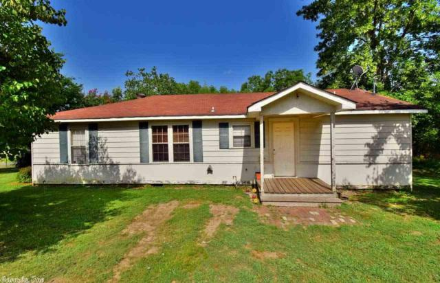 715 W Main, Perryville, AR 72126 (MLS #19022338) :: Truman Ball & Associates - Realtors® and First National Realty of Arkansas