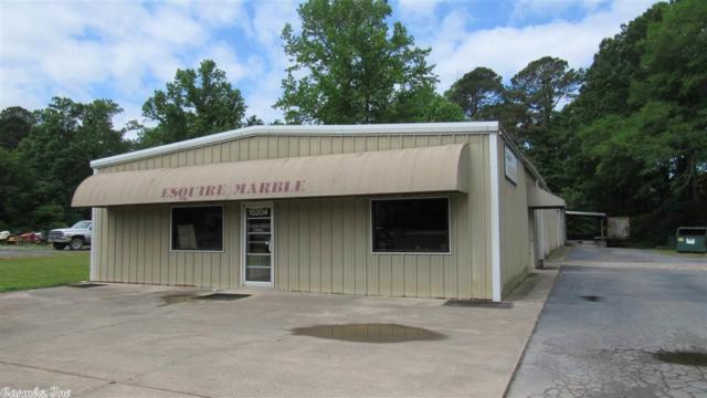 15204 N Sardis, Mabelvale, AR 72103 (MLS #19022525) :: Truman Ball & Associates - Realtors® and First National Realty of Arkansas