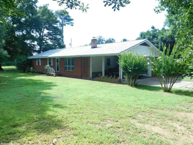 8073 W Us Hwy 64, Russellville, AR 72802 (MLS #19022613) :: Truman Ball & Associates - Realtors® and First National Realty of Arkansas