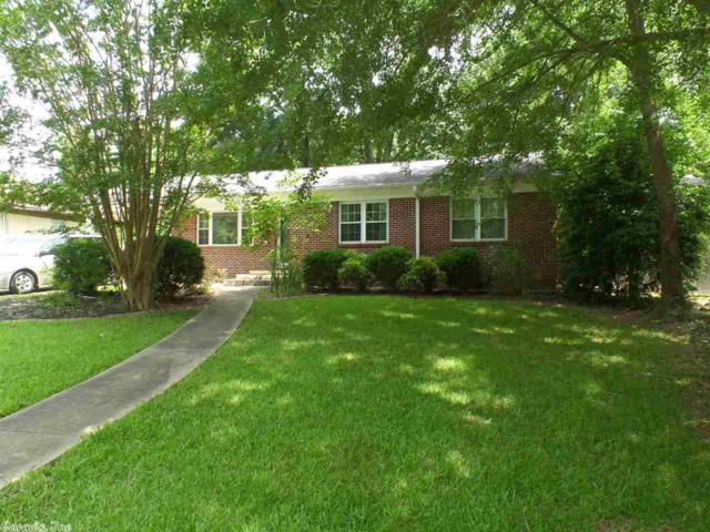 Arkadelphia, AR 71923 :: Truman Ball & Associates - Realtors® and First National Realty of Arkansas