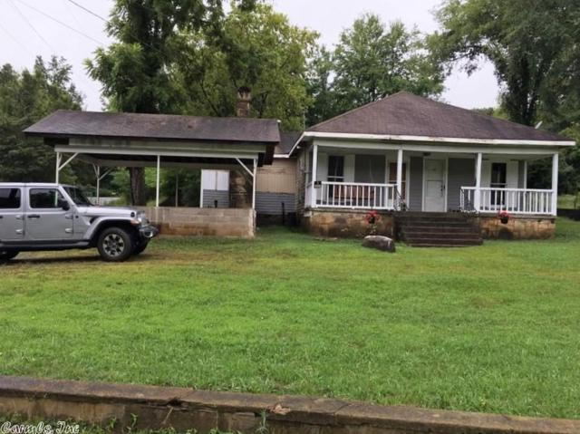 114 Pine Street, Clinton, AR 72031 (MLS #19022929) :: Truman Ball & Associates - Realtors® and First National Realty of Arkansas