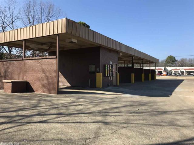 103 Lowery, Hot Springs, AR 71901 (MLS #19023392) :: Truman Ball & Associates - Realtors® and First National Realty of Arkansas