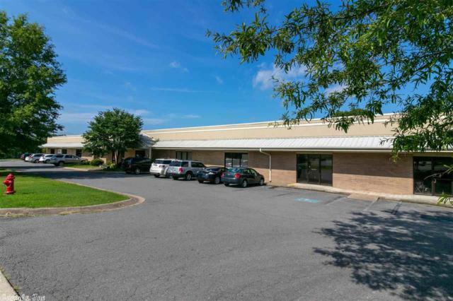 2215 E Oak, Conway, AR 72032 (MLS #19023525) :: Truman Ball & Associates - Realtors® and First National Realty of Arkansas