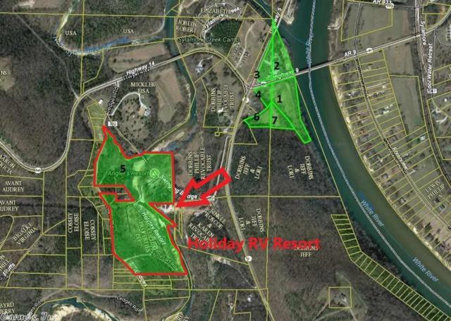 423 Swinging Bridge, Allison, AR 72050 (MLS #19023557) :: Truman Ball & Associates - Realtors® and First National Realty of Arkansas