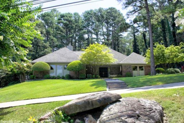 930 Skyline, Searcy, AR 72143 (MLS #19023560) :: Truman Ball & Associates - Realtors® and First National Realty of Arkansas