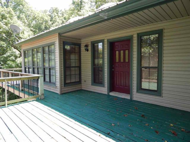 357 Tanner, Pottsville, AR 72858 (MLS #19023694) :: Truman Ball & Associates - Realtors® and First National Realty of Arkansas